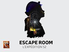 ESCAPE ROOM TELLURE-VISUEL-WEB