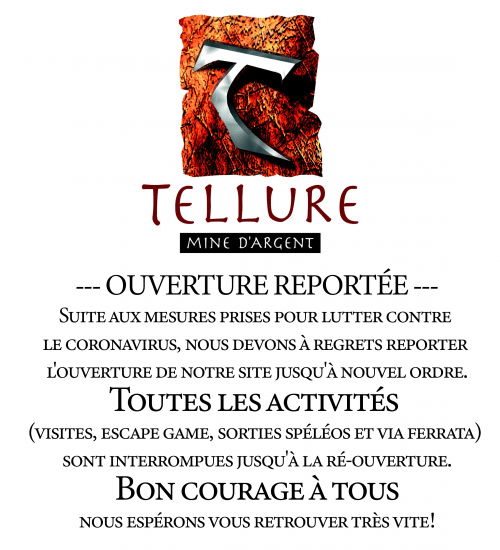 OUVERTURE REPORTEE